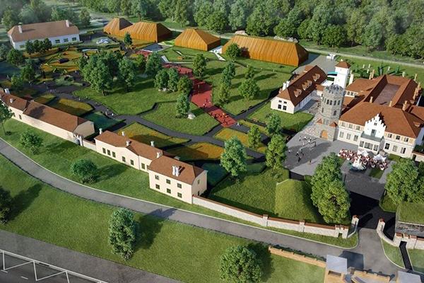 Ajaloomuuseumi Maarjamäe kompleks