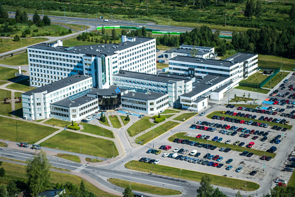 SA Pärnu Haigla