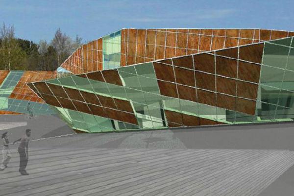 Tallinna Loomaaia Keskkonnahariduse keskus