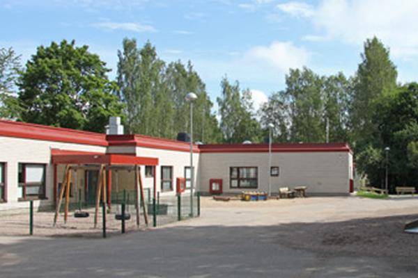 Kolkka lasteaed, Helsingi, Soome